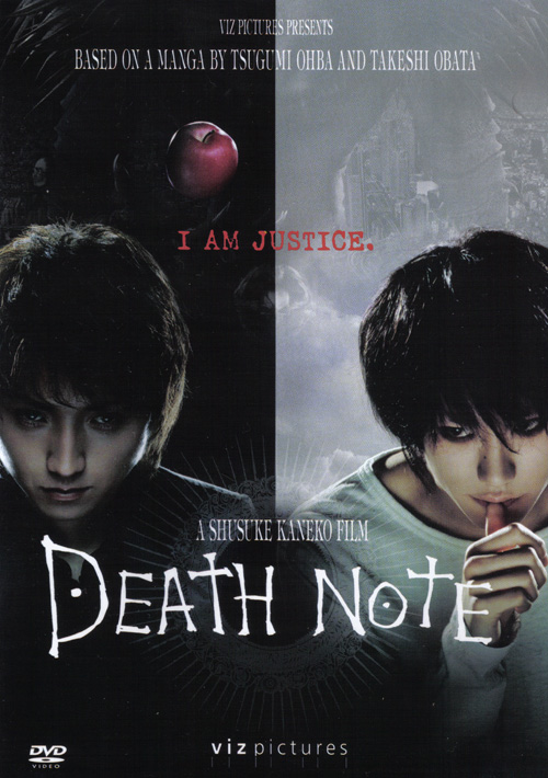 Death Note (Live Action)